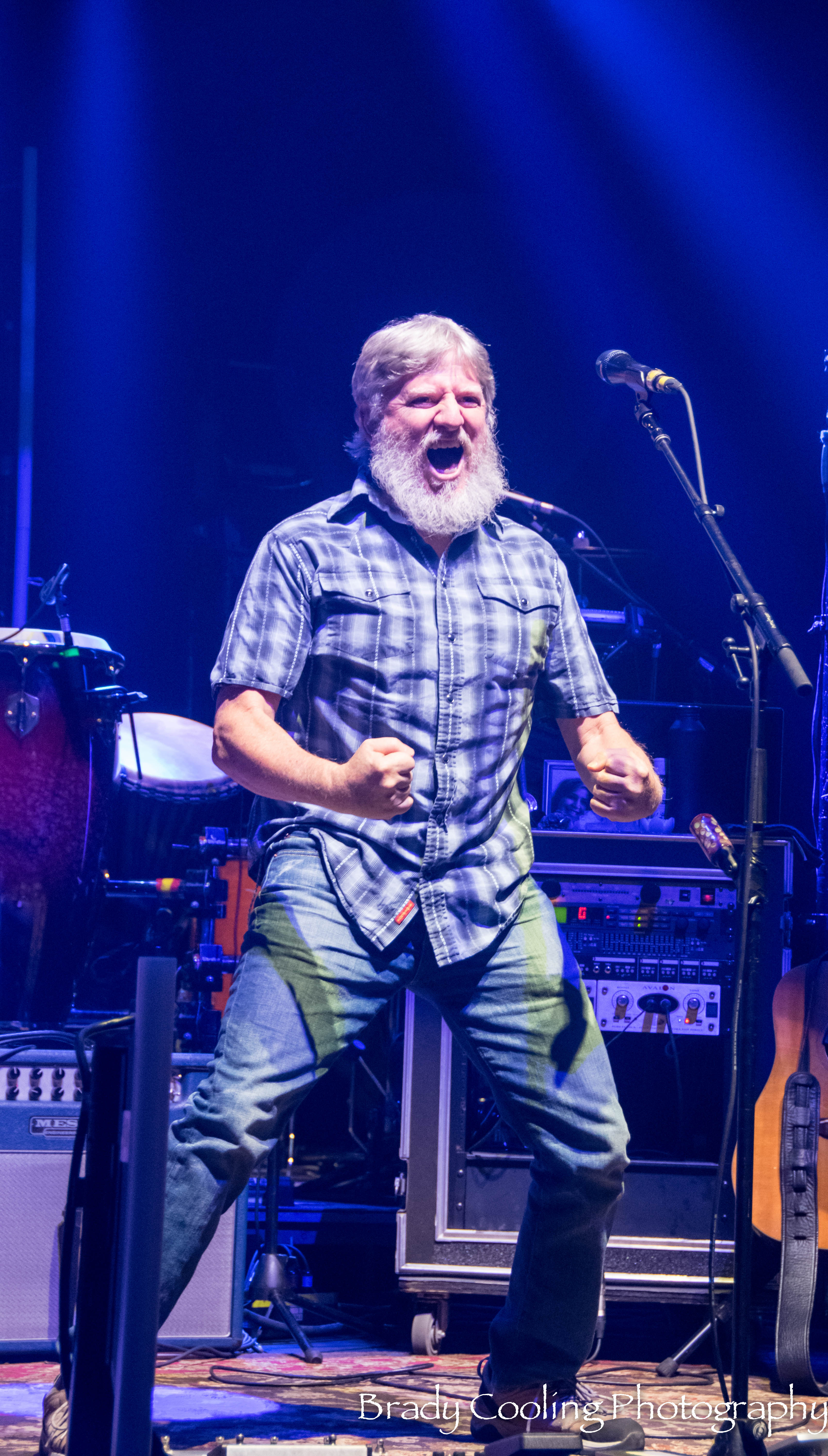 String Cheese Incident Live At Riverside Theatre