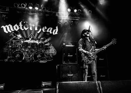 Motorhead - 16