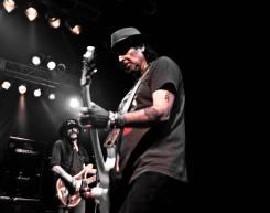 Motörhead – Live at The Fillmore in Charlotte – Photo Recap
