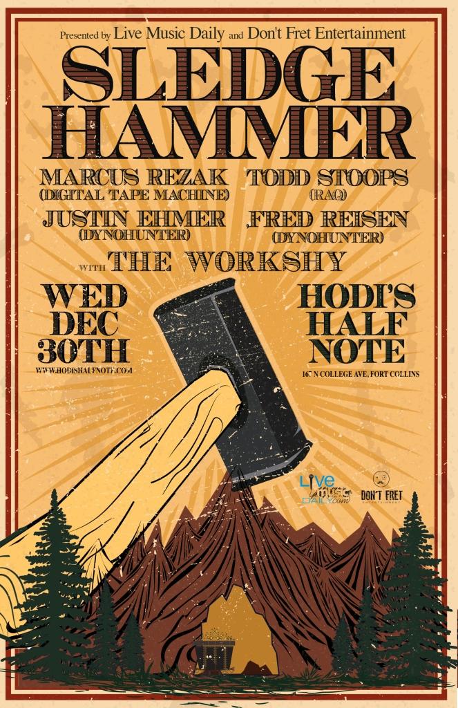 2015-12-30 - Sledgehammer-3