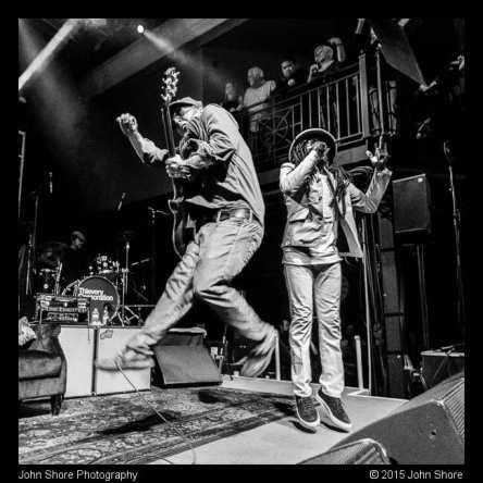 Thievery Corporation - 3 night (sold out) run at the 9:30 Club