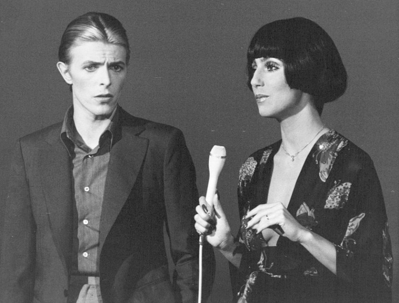 David_Bowie_and_Cher_1975