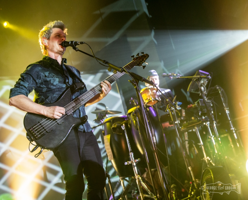 Mike Gordon Band-570