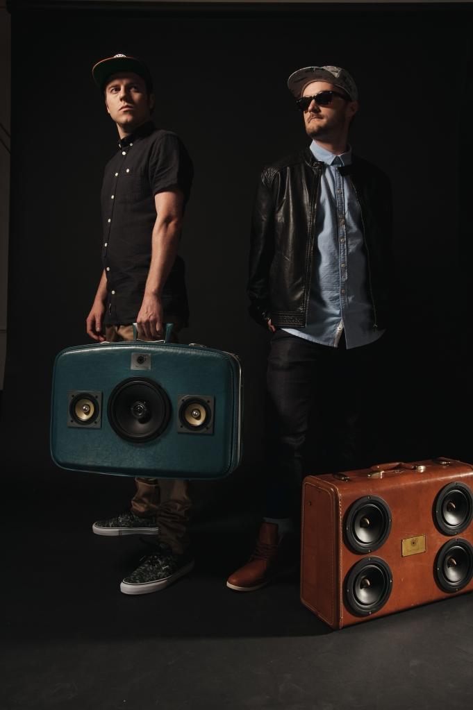 TheFunkHunters-Speaker-PhotoMarkBrennan