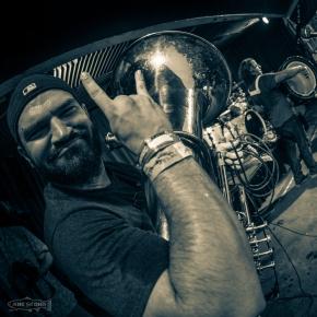 Andy Frasco _ The UN-1107