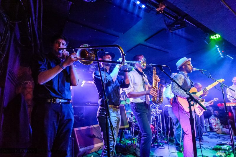 Aztec Sun Band-2