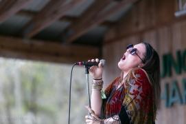 Suwannee Springfest 2016-17