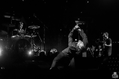 Pearl Jam Performs at BB&T Center in Sunrise on April 8, 2016