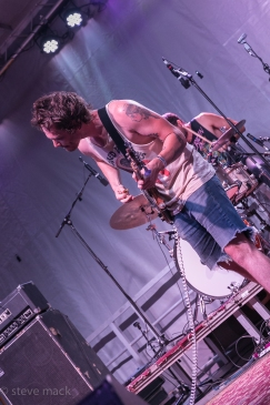 2016 Nelsonville Music Festival - All Them Witches-1