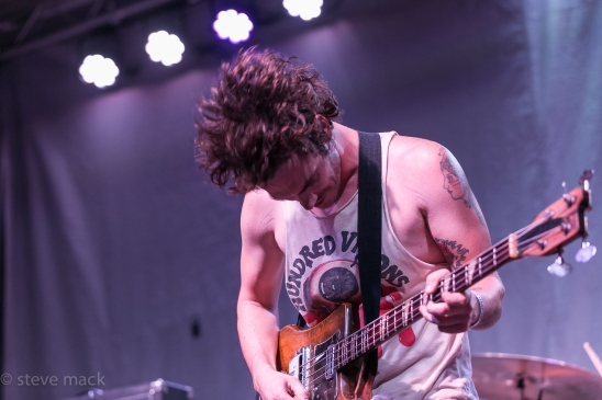 2016 Nelsonville Music Festival - All Them Witches-3