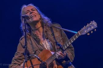 2016 Nelsonville Music Festival - Gillian Welch & Dave Rawlings-2