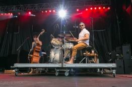 2016 Nelsonville Music Festival - Lake Street Dive-1