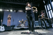 2016 Nelsonville Music Festival - Nathaniel Rateliff & The Night Sweats-4