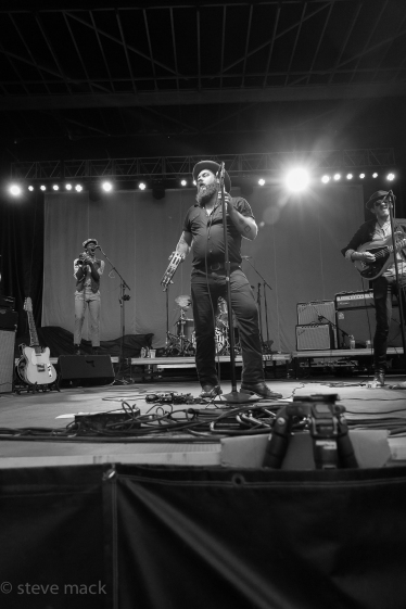 2016 Nelsonville Music Festival - Nathaniel Rateliff & The Night Sweats-5