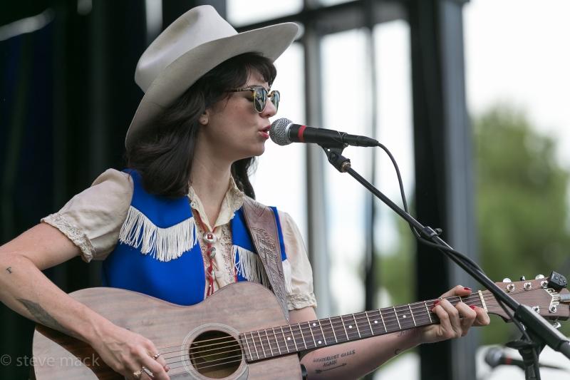 2016 Nelsonville Music Festival - Nikki Lane-3