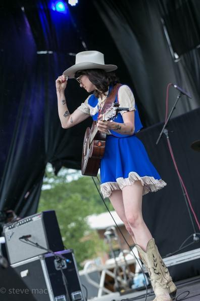 2016 Nelsonville Music Festival - Nikki Lane-4