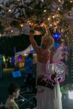 2016 Nelsonville Music Festival - White Mystery-4