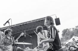 2016 Nelsonville Music Festival - Yonatan Gat-4
