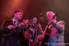 DSC_6450Del McCoury Band