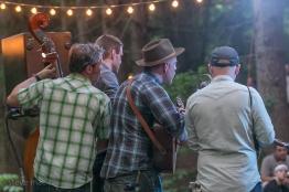 Duck Creek Log Jam - Coal Town Rounders-3