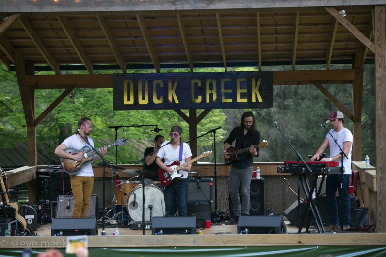Duck Creek Log Jam - Fruition-8