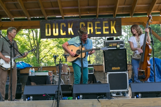 Duck Creek Log Jam - Larry Keel Experience-1