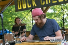 Duck Creek Log Jam - Taylor Childers & The Foodstamps-3
