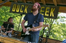 Duck Creek Log Jam - Taylor Childers & The Foodstamps-4