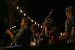 Duck Creek Log Jam - Trout Steak Revival-4