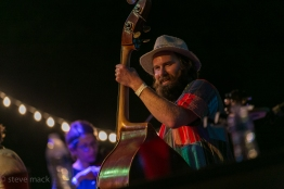Duck Creek Log Jam - Trout Steak Revival-7