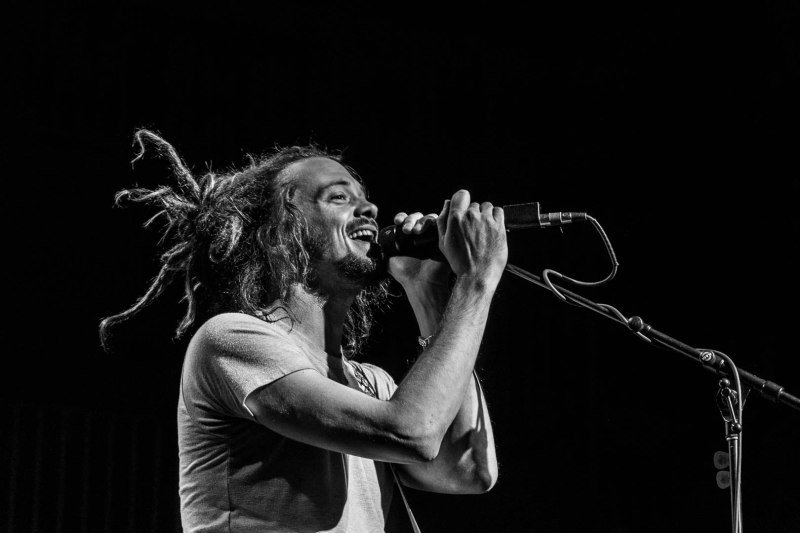 SOJA at Rams Head Live