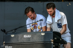 Lockn 2016-Day 2-Vulfpeck-9