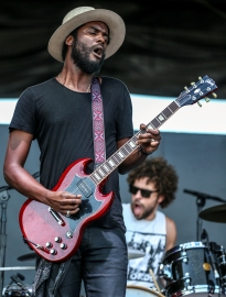 Lockn 2016-Day 4-Gary Clark Jr-5