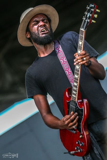 Lockn 2016-Day 4-Gary Clark Jr-7