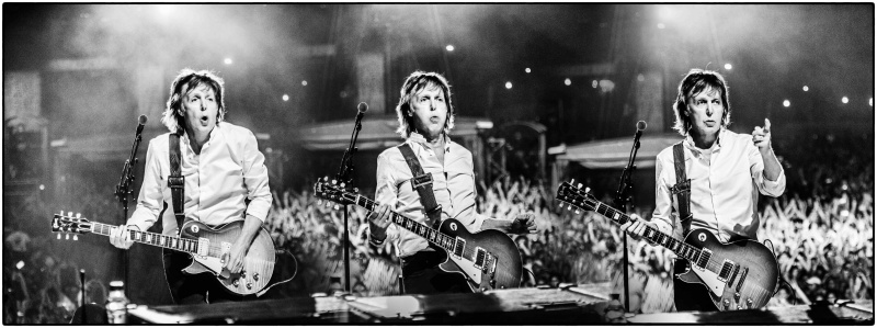 Sir Paul McCartney Reigns With Humility During Two Arena Shows In DC