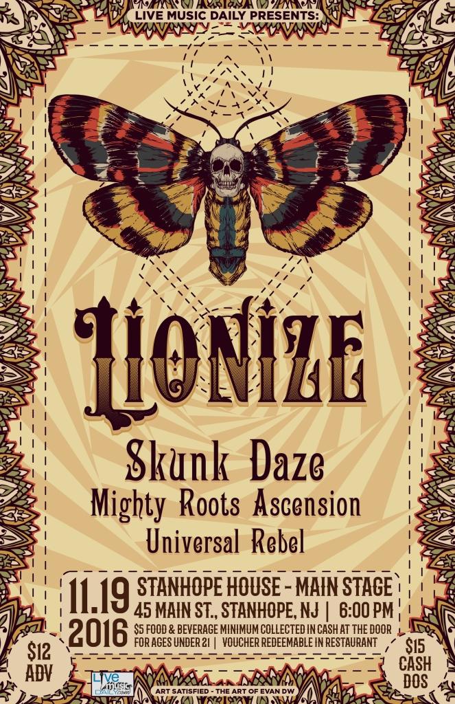 lionize111916