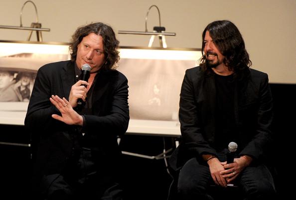 Dave+Grohl+Steve+Gorman+Genesis+Publications+dIeSAtcIFxZl