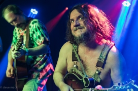 Hayseed Dixie_Woodlands Tavern_040117-10