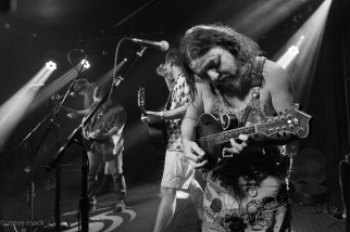 Hayseed Dixie_Woodlands Tavern_040117-13