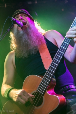 Hayseed Dixie_Woodlands Tavern_040117-15