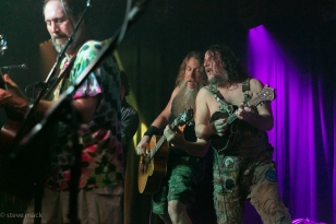 Hayseed Dixie_Woodlands Tavern_040117-2