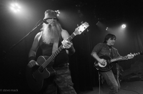 Hayseed Dixie_Woodlands Tavern_040117-20