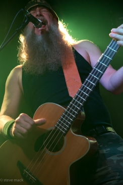 Hayseed Dixie_Woodlands Tavern_040117-39
