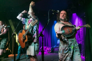 Hayseed Dixie_Woodlands Tavern_040117-4
