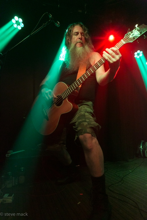 Hayseed Dixie_Woodlands Tavern_040117-5