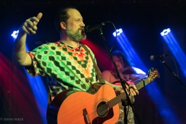Hayseed Dixie_Woodlands Tavern_040117-7