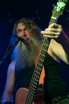 Hayseed Dixie_Woodlands Tavern_040117-8