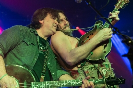 Hayseed Dixie_Woodlands Tavern_040117-9