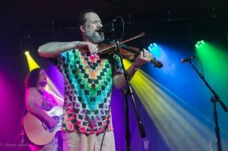 Hayseed Dixie_Woodlands Tavern_040117
