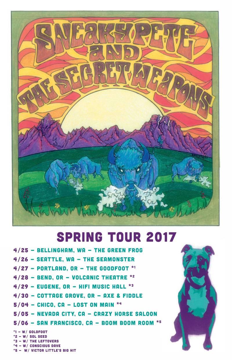 SPSW Spring 17 Dates